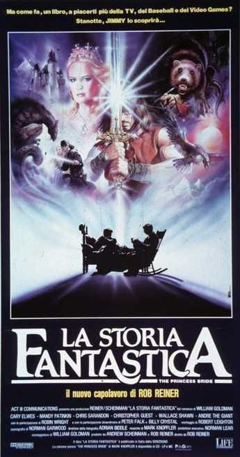 La storia fantastica (1987) | FilmTV.it