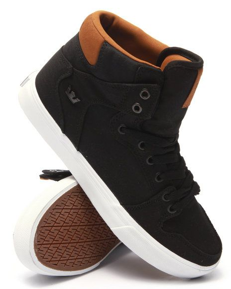 The Vaider Sneakers by Supra