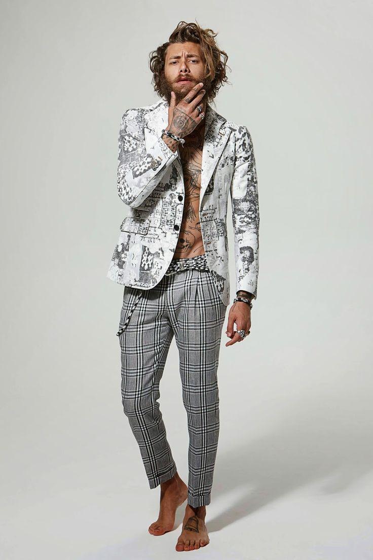 Fashionista Smile: Moda Uomo: Beach Boy - Estate 2015