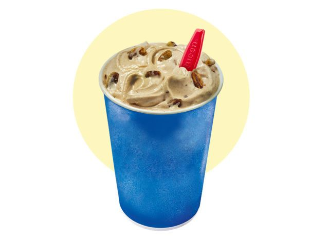 The 11 Best Blizzard Flavors, Ranked  - Delish.com