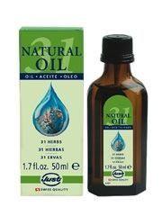 Oleo 31.- Excelente, lo he usado para los dolores musculares de la Fibromialgia. Lucia Oller