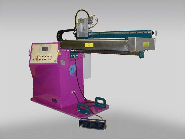 A large section of #longitudinal #seam 3welding #machine for all our customers to give them the best quality output in their work and to reduce man power & time.http://goo.gl/ESgj8b