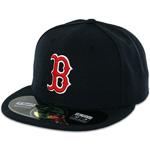 Boston Red Sox New Era 59Fifty Hat