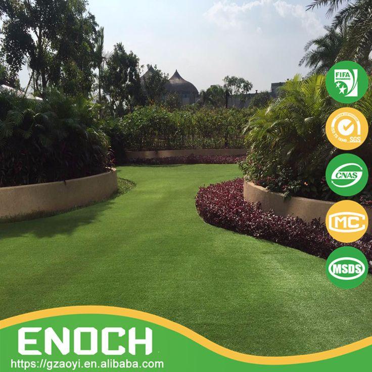 Landscape Sport artificial grass patio turf 35mm cheap price artificial grass carpet