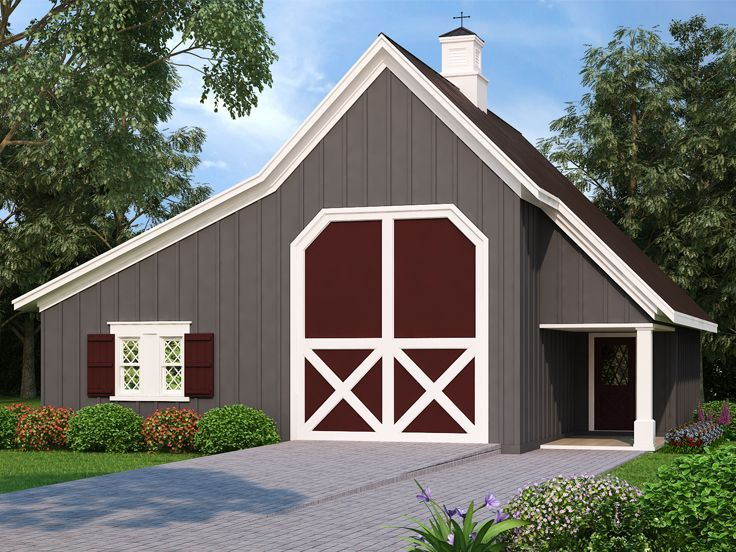 Best 25 rv garage plans ideas on pinterest rv garage for Boat storage shed plans