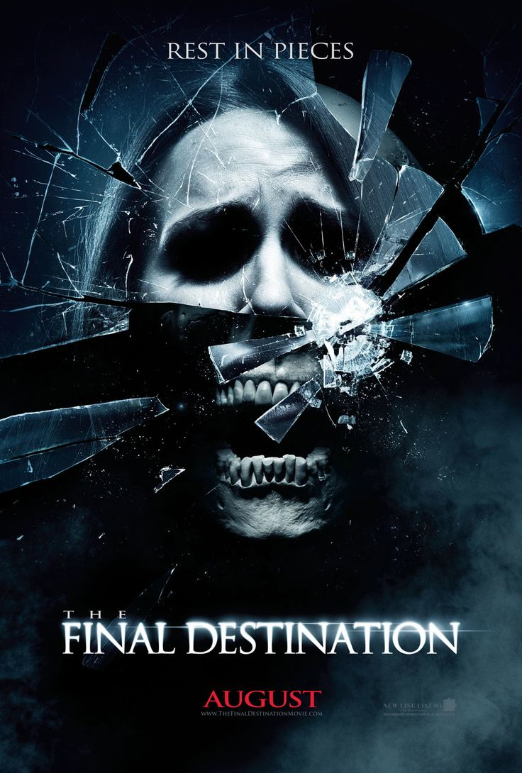 The Final Destination (2009) Movie Review