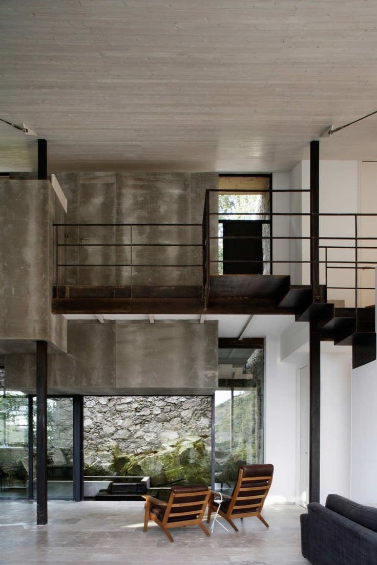 590 best modern architecture images on pinterest architecture off grid home in extremadura caceres spain by abaton architects