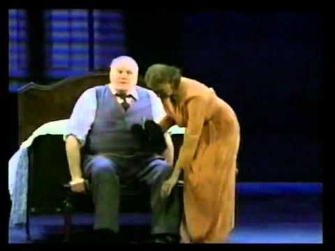 an examination of scenes in death of a salesman by arthur miller Penguin twentieth-century classics death of a salesman arthur miller was born in new york city in 1915 and studied at the university of michigan.
