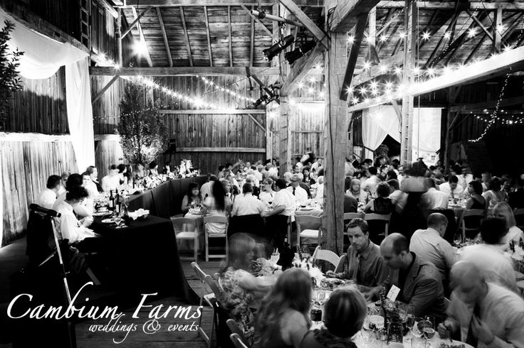 A unique 1800s barn in Caledon, Ontario. Perfect for your vintage, rustic wedding!