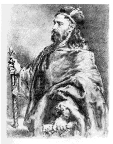 Władysław I Herman 1079-1102