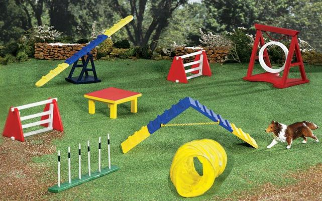 Agility course diy on pinterest dog agility dog park and homemade
