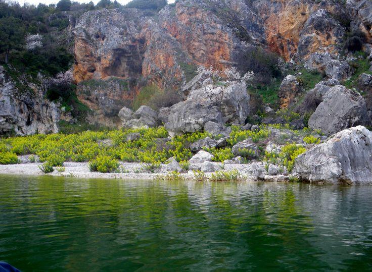 Prespa lake, Florina