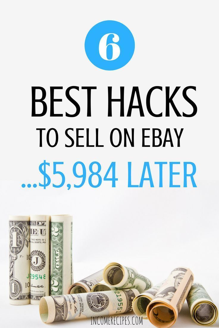 The Pros And Cons Of Selling On Amazon And Ebay Ebay Selling Tips Things To Sell Making Money On Ebay
