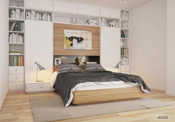 Bedroom Shelf