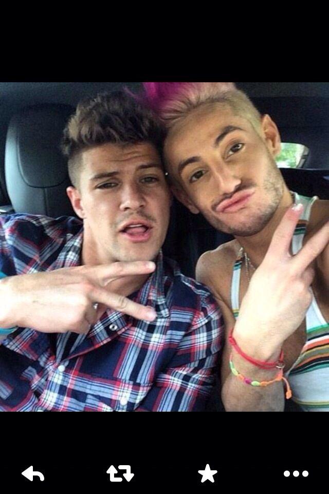161 Best Hot Men Of Big Brother Images On Pinterest -8641