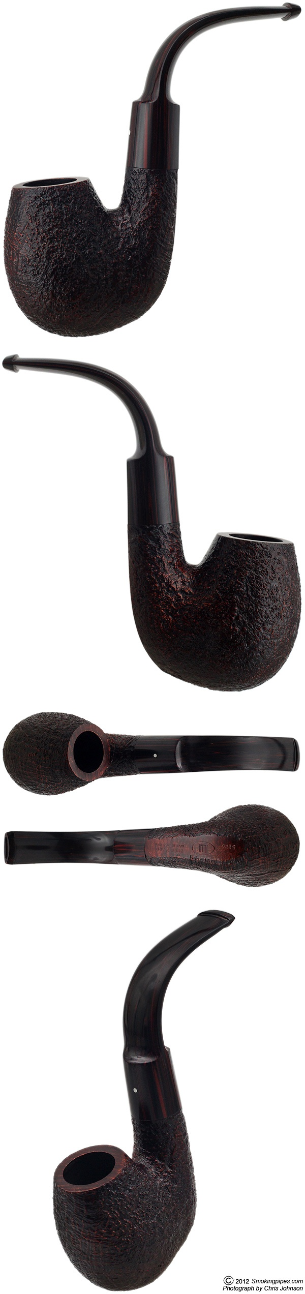 I hate Dunghills but love this shape. At over $600, I'll go somewhere else, always.Dunhill: Cumberland (5226) (2011)