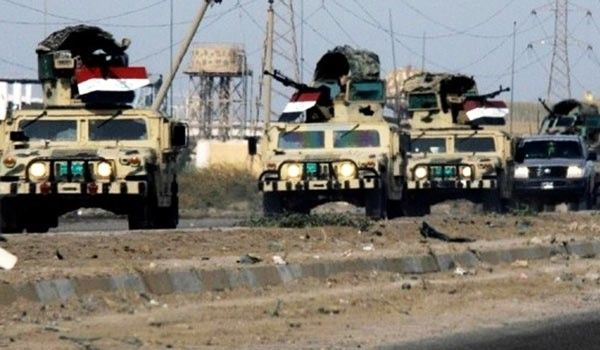 The Iraqi army has reportedly launched an operation to liberate Mosul, the capital of the northern province of Nineveh, which has long served as the main Daesh stronghold.