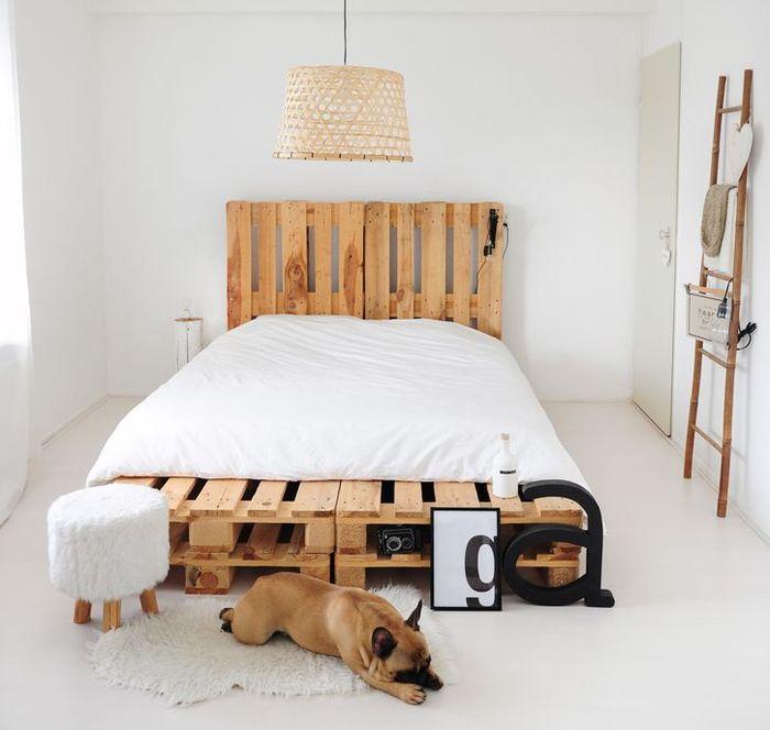 The 25+ best Chambre a coucher scandinave ideas on Pinterest ...