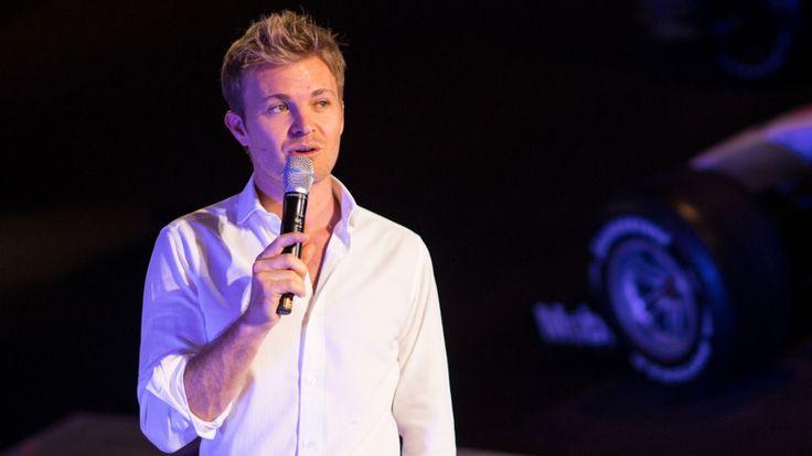 Fürs letzte Saison-Rennen - Rosberg wird TV-Experte bei RTL