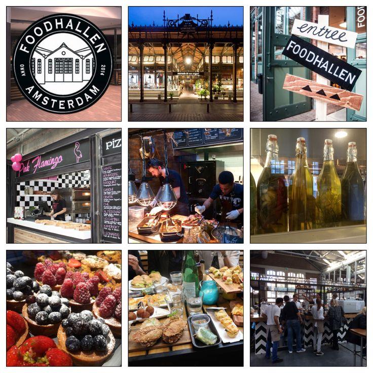Foodhallen.nl