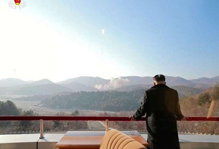 La Corée du Nord a-t-elle les moyens de lancer une attaque nucléaire?