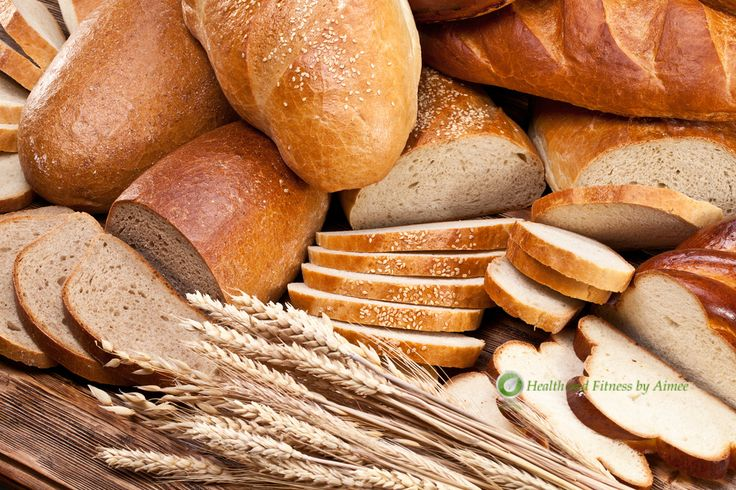 byEmily Shoemaker With low-carb, Paleo, and gluten-freediets on the rise, bread (and grains in general) has fallen out of favor. Even in France, the birthplace of the baguette, they've had to res...