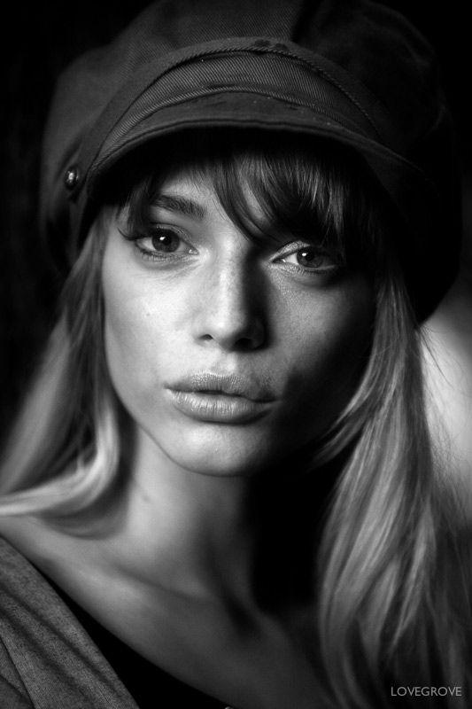 Lovegrove monochrome portraits ~ NSFW - Lovegrove Photography