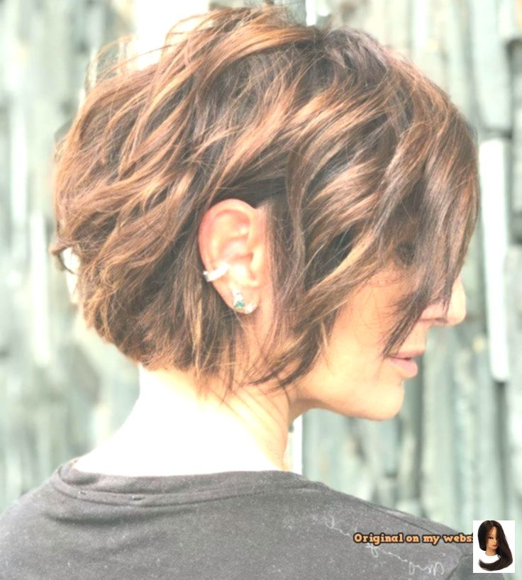 Bob Bob Hairstyles How To Style Brown Choppy Copper