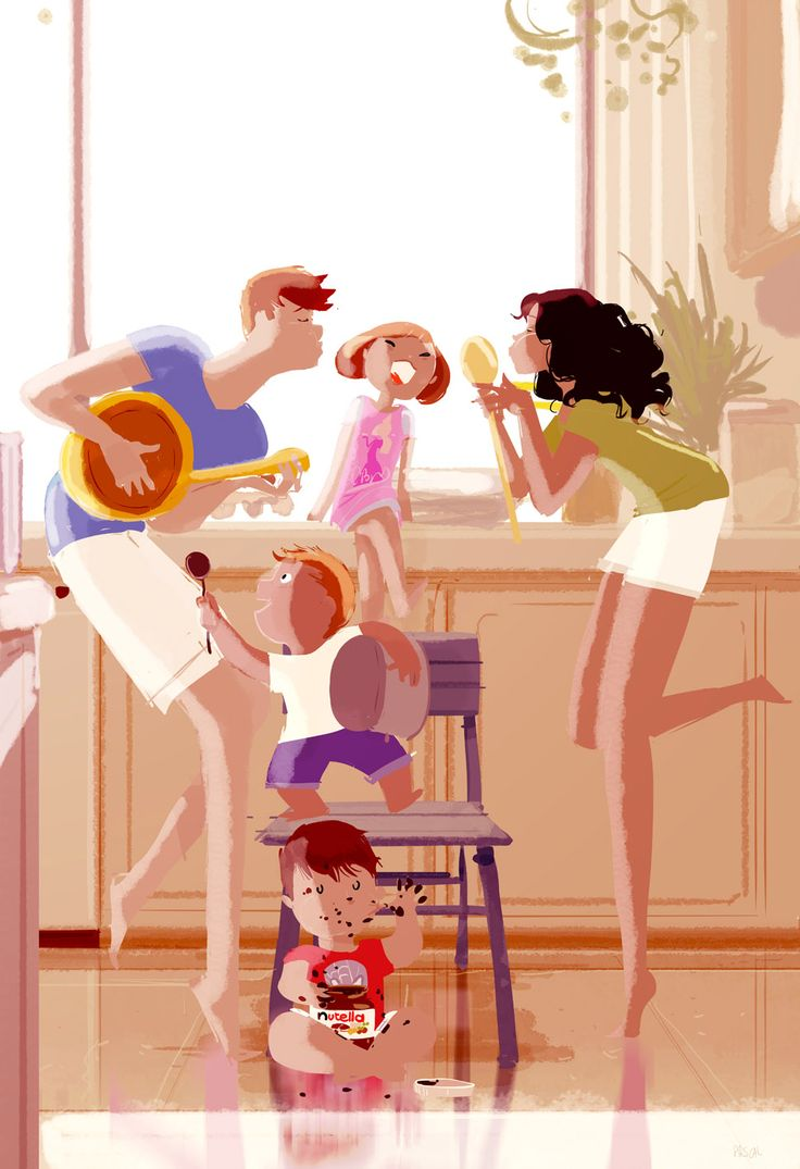 438 Best Ilustraciones  Pascal Campion Images On Pinterest