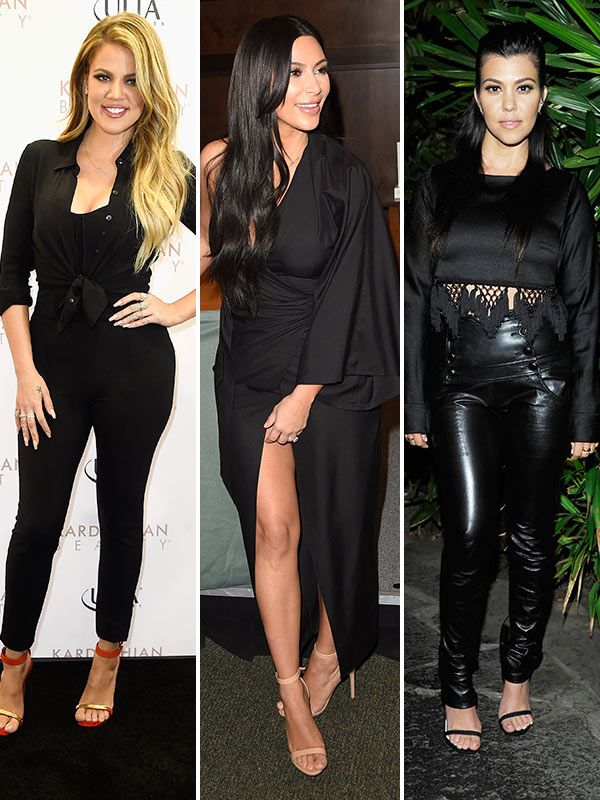 Which Kardashian Sister Should Be Your Best Friend? — QUIZ! It's National Best Friend Day and what better way to celebrate the day than by taking our quiz to find out which Kardashian sister should become your bestie! Are you more like Kim Kardashian and want a selfie partner in crime or do you want to cruise around with the music blaring and your windows down, like Khloe Kardashian?