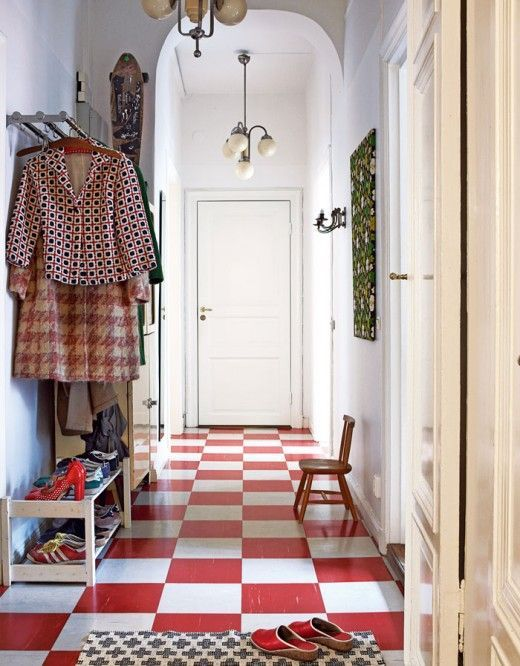 A story from Swedish ELLE decoration (ELLE Interiör) – Husligheter.se