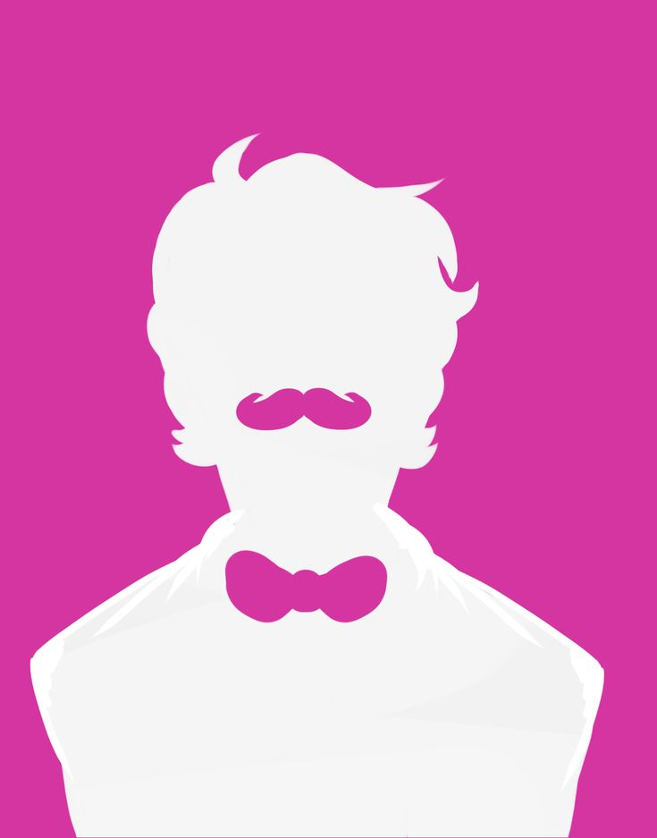 Wilford Warfstache by Sweet-something Wilford Warfstache by Sweet-something