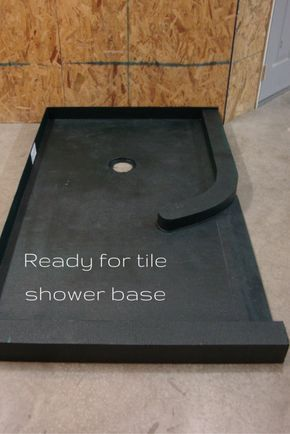 5 Tips for a Champagne Shower on a Beer Budget Stone solid surface pan – The stone solid surface pan comes in a wide variety of standard shapes and sizes in 35 different colors. This pan is more durable than the other two options mentioned above – but it will also be more costly. It is a sound long-term investment