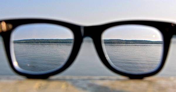 Fitness für die Augen – 10 Übungen bewahren die Sehschärfe