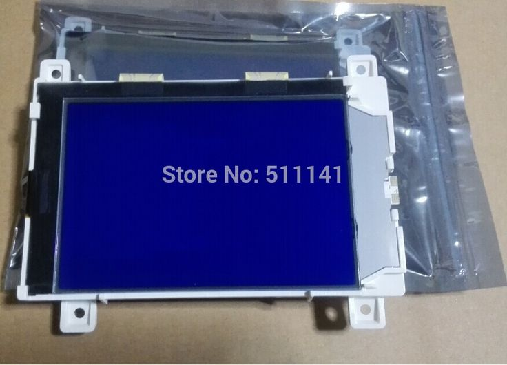 Brand New Original For Yamaha Psr S550 LCD Screen For Yamaha Psr S650 LCD Display Mm6 #Affiliate