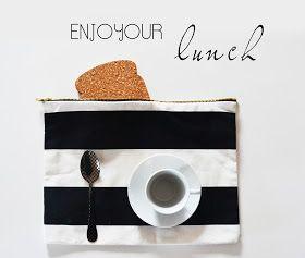 White&Cookies Mood: Enjoy your B.bag