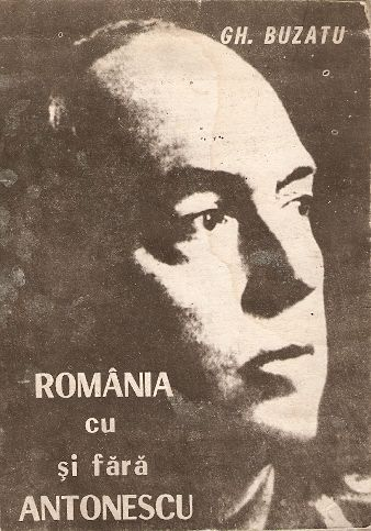 Romania Cu Si Fara Antonescu