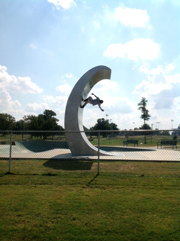 Tobey Park Skate Park