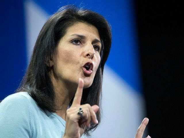 Need to Know About U.N. Pick Nikki Haley