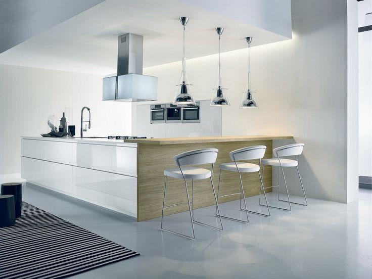 Delightful Modern Kitchen Cabinets By Aster Cucine Ideas