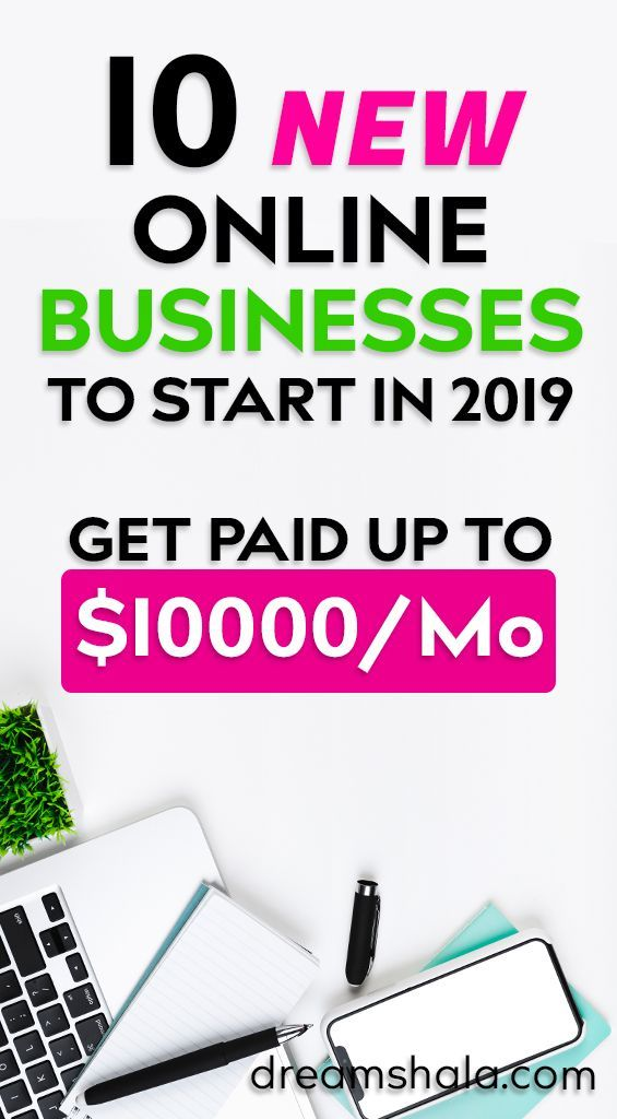 12 Best Ways To Start A Business With No Money Starting A