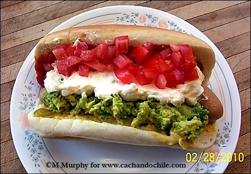 Hot Dog, Anyone? - casa cozy