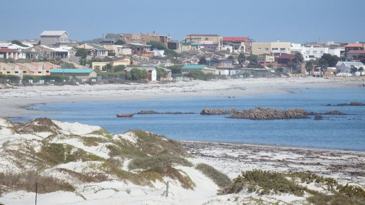 Home | Beach House Accommodation Port Nolloth