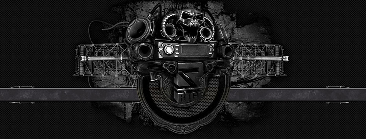 Masters of Hardcore Radio.  Some of the hardest electronic music available.