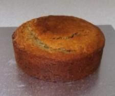Recipe Clone of Moist Banana Cake - Simplified by rainbowrachel - Recipe of category Baking - sweet
