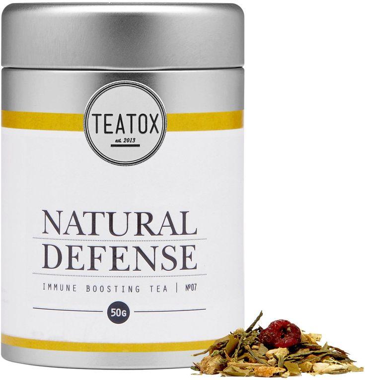Teatox Natural Defense - 70 g