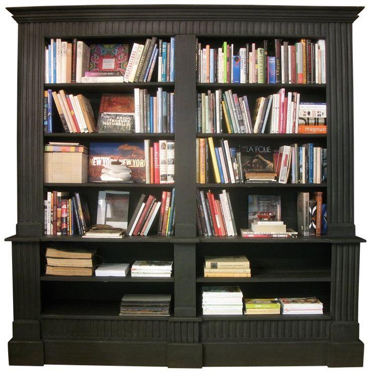 Top  Best Large Bookcase Ideas On Pinterest Ikea Billy Smart - Large bookshelves
