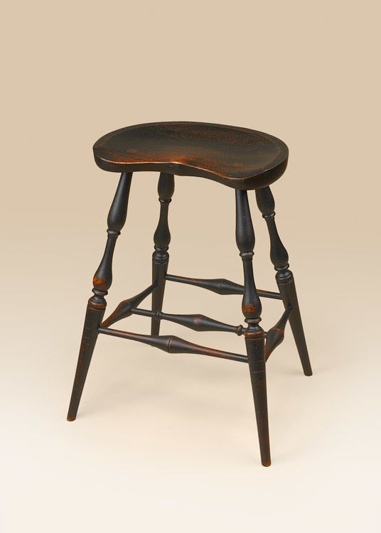 7 Best Primitive Bar Stools Images On Pinterest Country