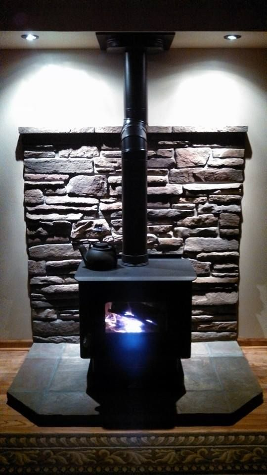 Woodburning Stove Home Decor Pinterest Stove Love