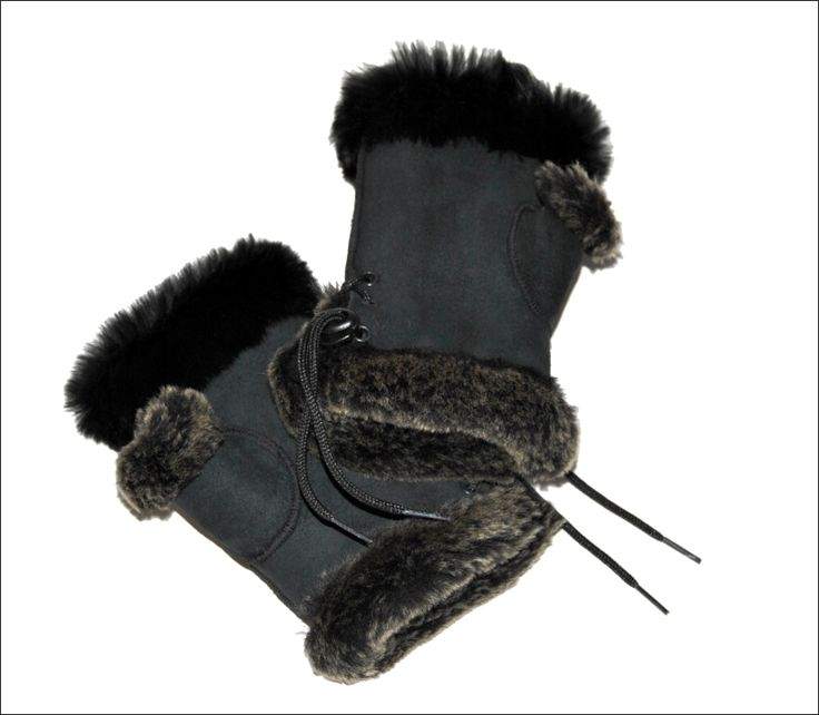 Δερμάτινα Γυναικεία Γάντια οδήγησης με γούνινη επένδυση Μοντέλο:Black Driver's Mouton  Τιμή: 29€ Βρείτε αυτό και πολλά ακόμα σχέδια στο www.otcelot.gr ♥♥